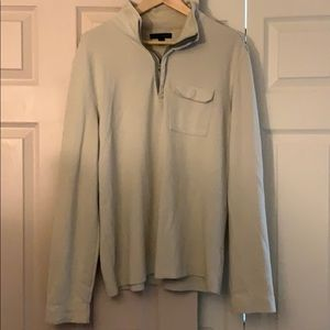 Banana Republic men's pull over